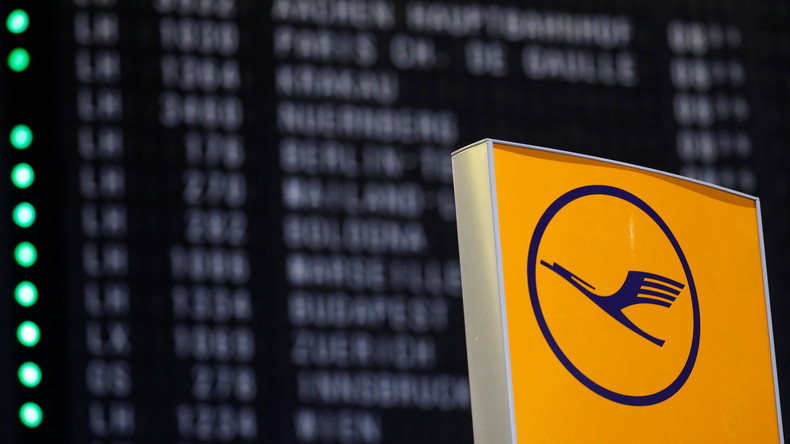 Lufthansa dreht an vielen Schrauben für mehr Pünktlichkeit