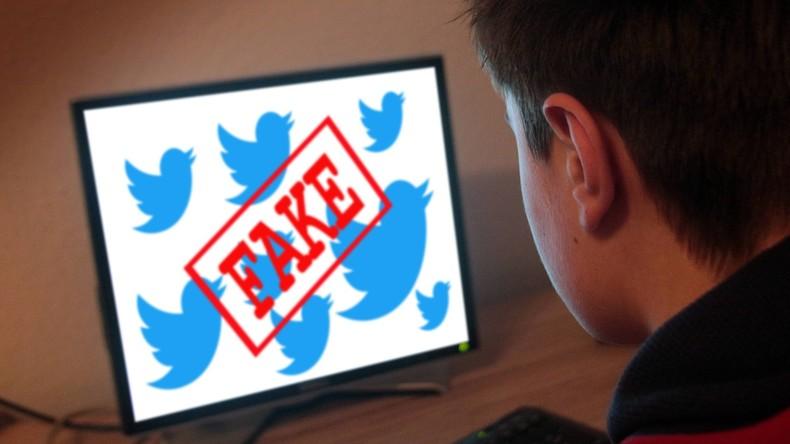 14-Jähriger verbreitet Falschnachrichten im Namen der Polizei