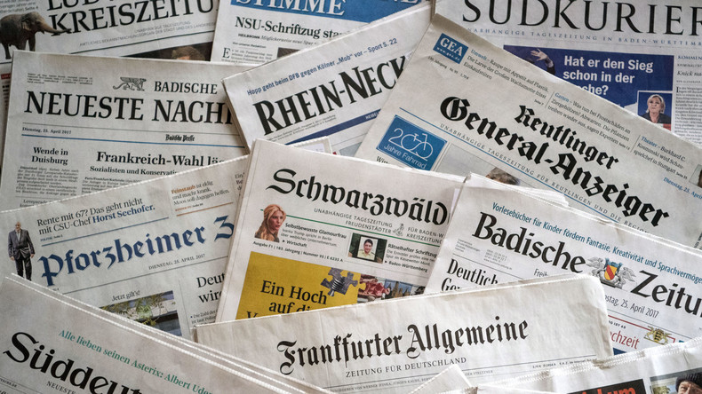 Brexit, Gelbwesten, Urheberrecht: Ein Wochenrückblick auf den medialen Abgrund