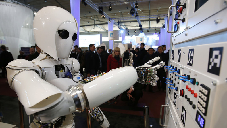 Künstliche Intelligenz: Über 50 Firmen einigen sich auf ethische Grundwerte