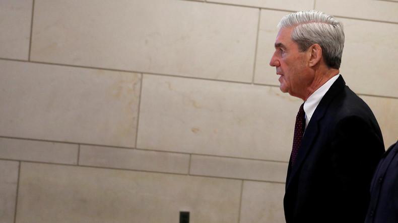 US-Sonderermittler Mueller räumt ein: Keine Hinweise auf Konspiration von Trump mit Russland
