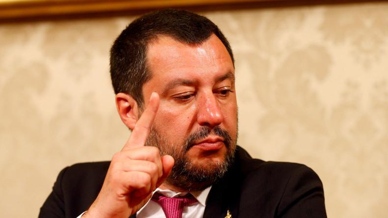 Weiterer Triumph für Salvini - Lega gewinnt Regionalwahl in Italien