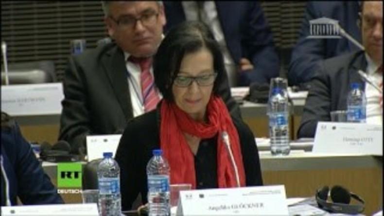 LIVE aus dem Bundestag: Deutsch-Französisches Parlamentsabkommen