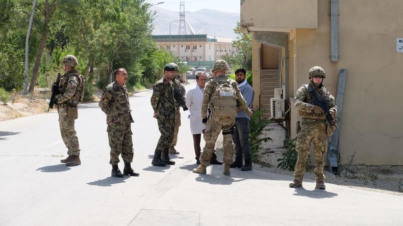 """Daily Mail: Fünf britische Soldaten im """"heimlichen, dreckigen Krieg"""" im Jemen verwundet"""
