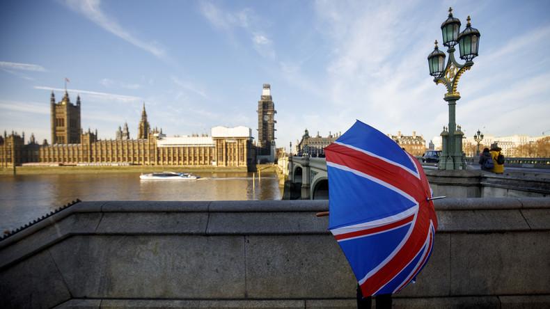 EU informiert Bürger über mögliche Folgen eines chaotischen Brexits