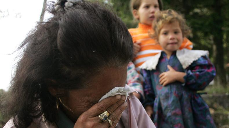 Großbritannien nach dem Brexit: Britische Roma-Gemeinschaft fürchtet Verlust des Aufenthaltsrechts