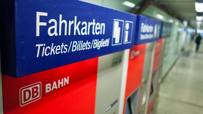Zwölf Ticketautomaten gesprengt – Polizei fasst vier Verdächtige