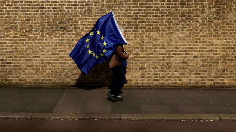 Brexit und keine Ende: Der Insel-Koller