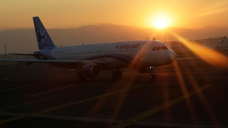 Mitten in Boeing-Krise:  China kauft 300 Airbus-Flugzeuge