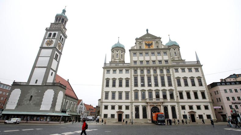 Wegen Bombendrohungen: Mindestens sechs Rathäuser in Deutschland evakuiert