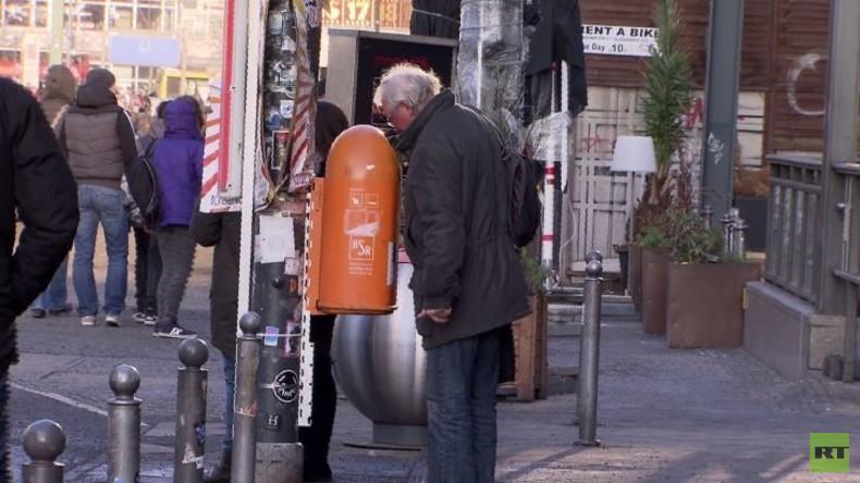 Reportage: Wenn das Geld trotz Arbeit nicht reicht – Erwerbsarmut in Deutschland