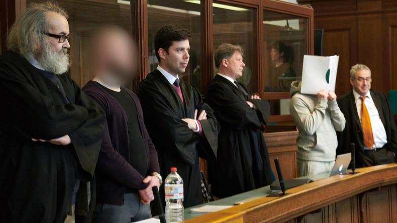 Tödliches Autorennen in Berlin: Beide Raser erneut wegen Mordes verurteilt