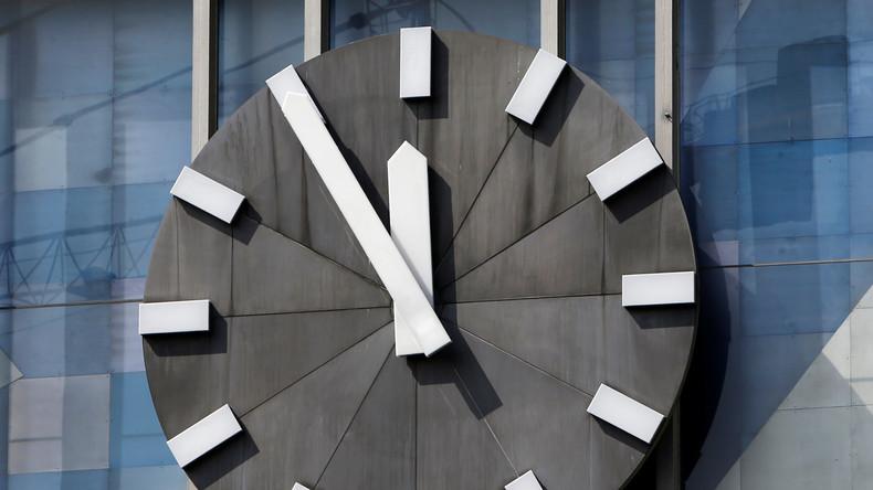 EU-Parlament beschließt Ende der Zeitumstellung ab 2021