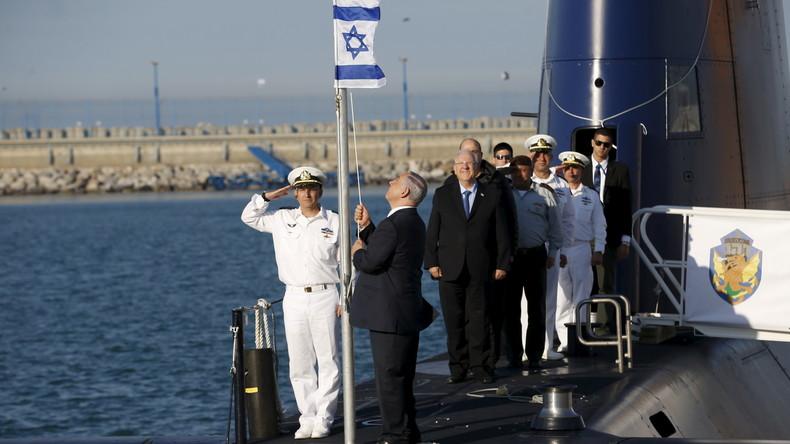 Staatsanwaltschaft ermittelt wegen U-Boot-Verkaufs an Israel