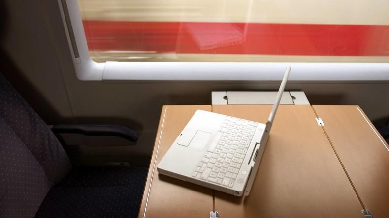 48 Millionen Euro für WLAN und neue Polster: Deutsche Bahn rüstet Intercity-Züge um