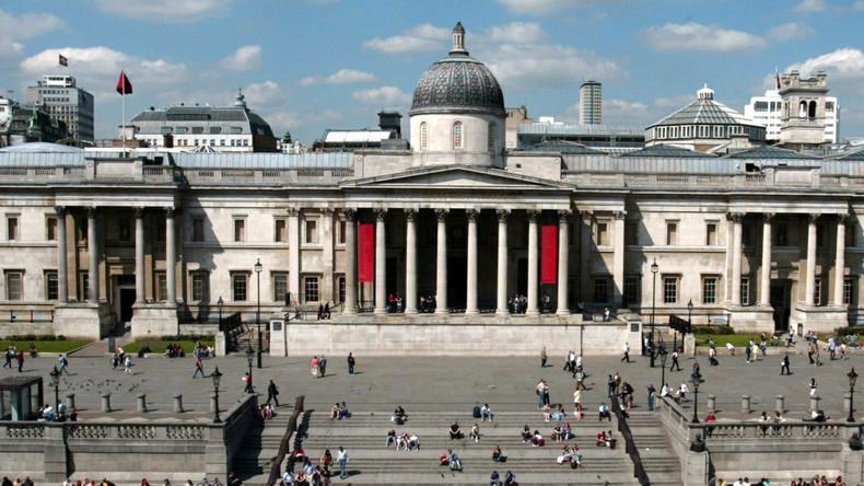 """Britische Kunstmuseen wollen nicht mehr Geld """"von jedem"""" (Video)"""