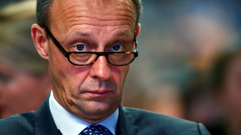 Berliner CDU und der nächste Bürgermeisterkandidat – Vielleicht Friedrich Merz?