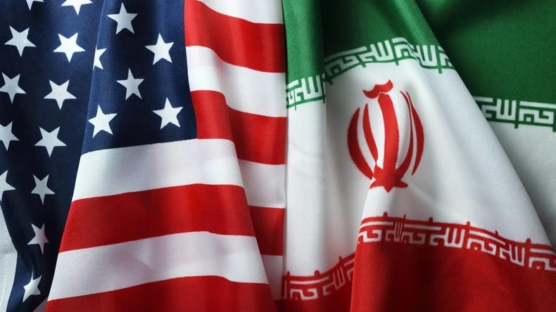 USA decken iranisches Geflecht von Strohfirmen zur Umgehung der Sanktionen auf