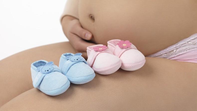 Neun Krankenschwestern gleichzeitig schwanger – US-Klinik auf zwangsläufigen Personalmangel gefasst