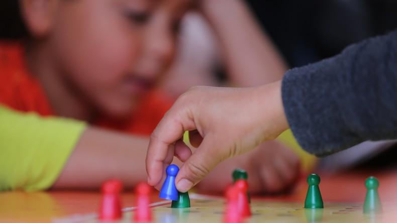 Radikalisierte Kinder: Verfassungsschutz soll Daten über sie speichern dürfen