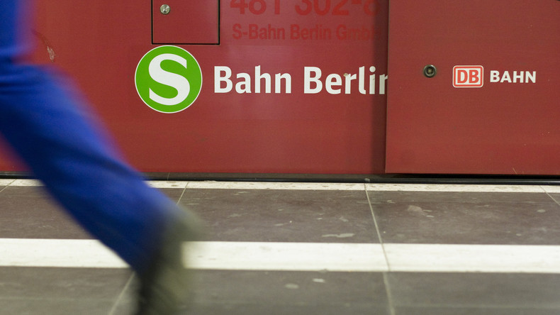 Erneut Stromausfall in Berlin: S-Bahn-Verkehr streckenweise lahmgelegt