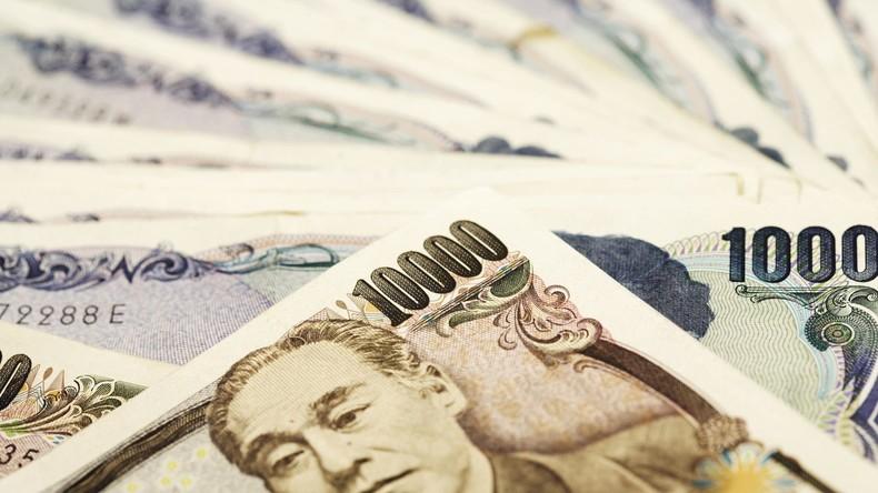 Japan beschließt Rekordhaushalt – Militärausgaben steigen