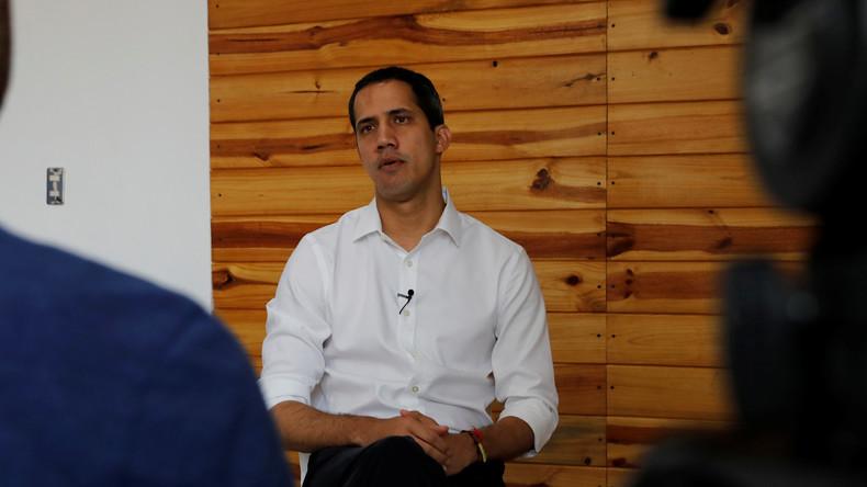Berlin erkennt Guaidó-Gesandten nicht als venezolanischen Botschafter an