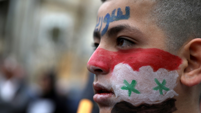 Nach US-Erklärung zu den Golanhöhen: Syrien fordert Klarheit von den UN
