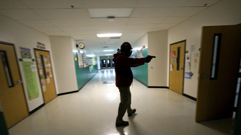 Trotz Widerstand: Senat von Florida folgt Vorschlag zur Bewaffnung von Lehrern