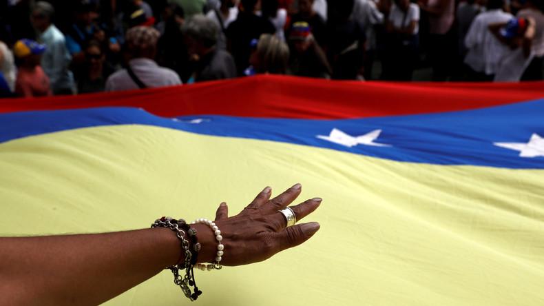 Venezuela: zwischen Washington und Havanna liegen Welten – und Berlin schwebt im Paralleluniversum