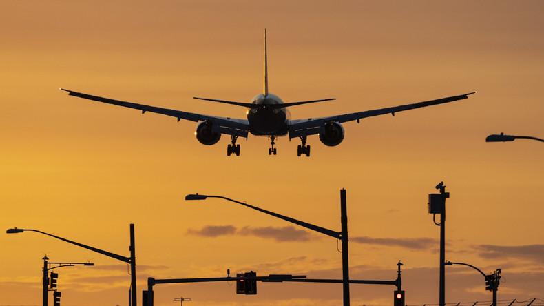Boeing stellt Update für umstrittene Steuerungs-Software MCAS vor