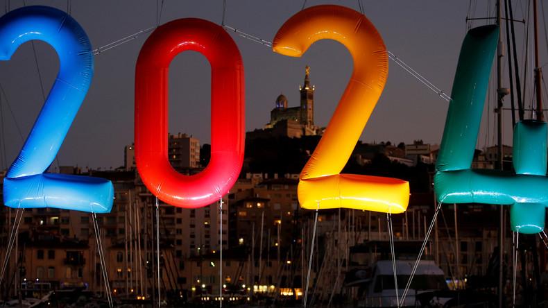 IOC nimmt vier Sportarten in das Programm der Paris-Spiele 2024 auf