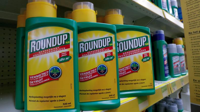 Bayer-Tochter Monsanto unterliegt in wichtigem Glyphosat-Prozess – 80 Millionen Dollar Schadenersatz