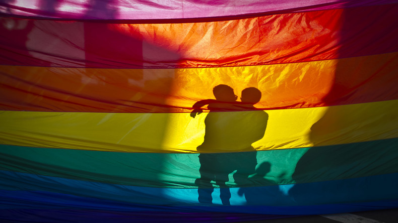 Schwulen droht in Brunei künftig Todesstrafe durch Steinigung