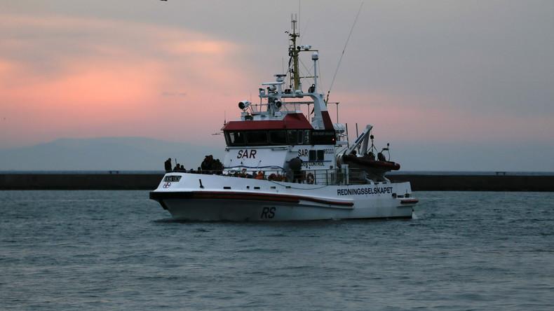 Bis zu 10.000 Grenzschützer mehr - EU beschließt Frontex-Ausbau
