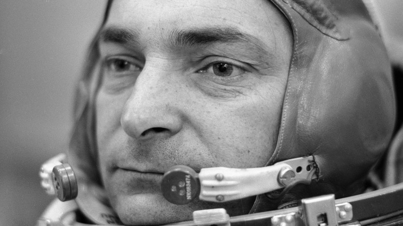 Sowjetischer Kosmonaut Waleri Bykowski gestorben