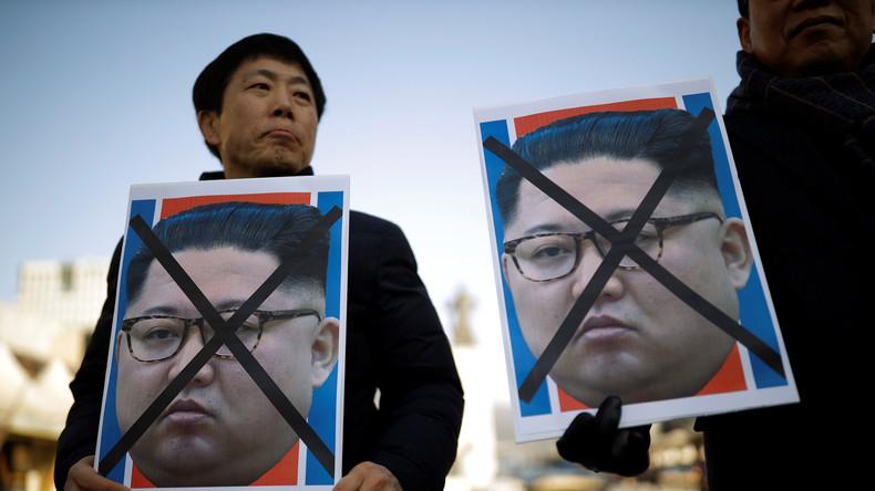 Überfall auf nordkoreanische Botschaft: Drahtzieher kündigen größere Aktionen an