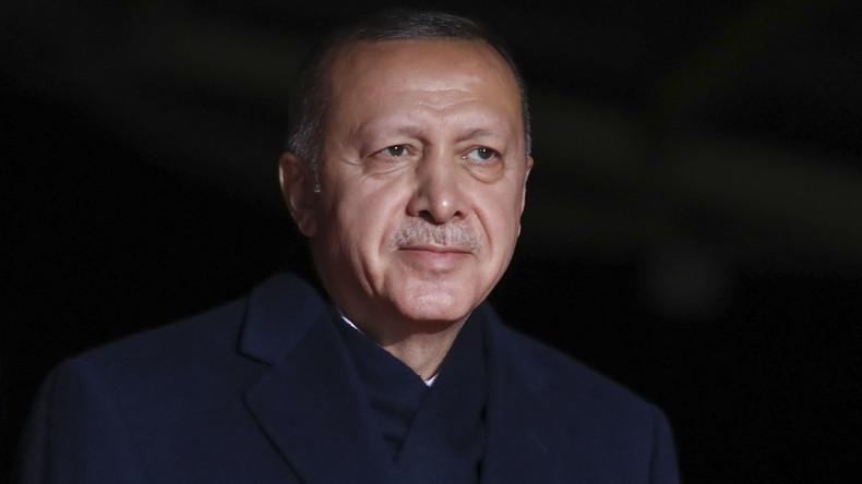 Studie zu Erdoğan-Regierung: Präsidialsystem doch nur Pyrrhussieg?