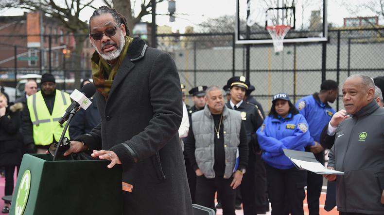 Größter Politiker der Welt ist Stadtrat aus New York