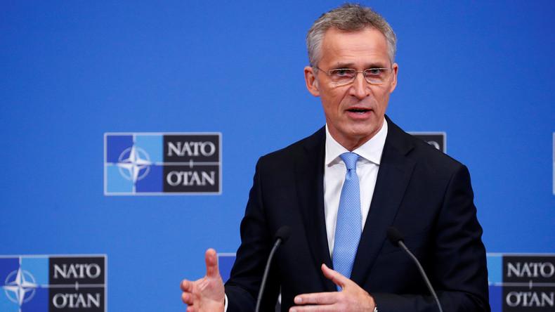 Stoltenberg für zwei weitere Jahre als NATO-Generalsekretär bestätigt