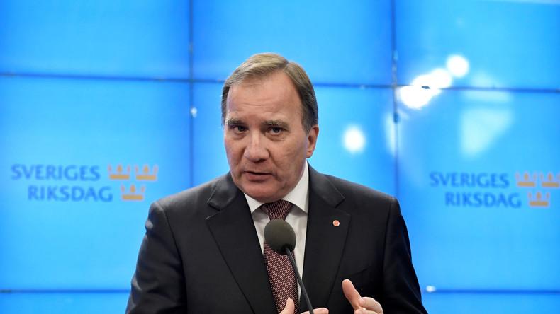 Schwedische Regierung entscheidet sich gegen neues Antiterrorgesetz