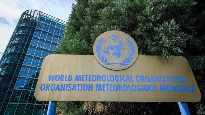 UN-Klimaexperten stellen Rekordanstieg des Meeresspiegels fest