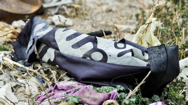 """""""Sollte beliebig Passanten töten"""": IS-Anhänger in Australien zu 18 Jahren Haft verurteilt"""