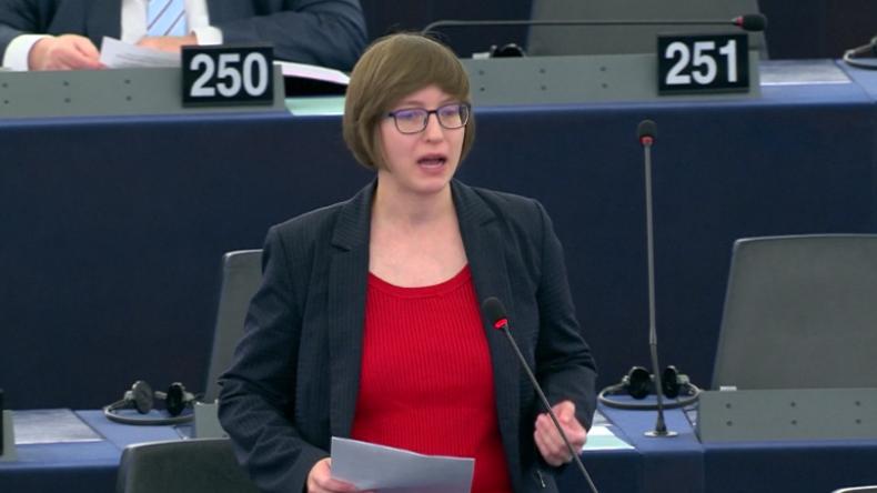 """Uploadfilter: EU ignoriert und verunglimpft """"beispiellosen Protest und Millionen Bürgerstimmen"""""""