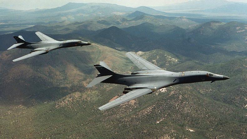 """Nukleare Erstschlag-Option der USA als """"vertrauensbildende Maßnahme"""" gegenüber Verbündeten"""