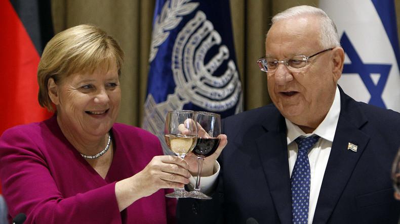 74 Jahre nach Shoa: Ex-Berater Netanjahus fordert deutsche Reparationszahlungen des DDR-Anteils
