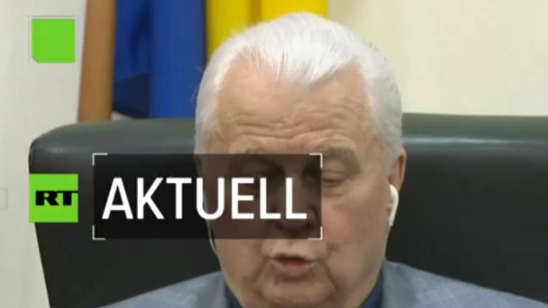 """""""Wahlbetrug ist unvermeidlich"""" – erster Präsident der Ukraine zu anstehenden Präsidentschaftswahlen"""