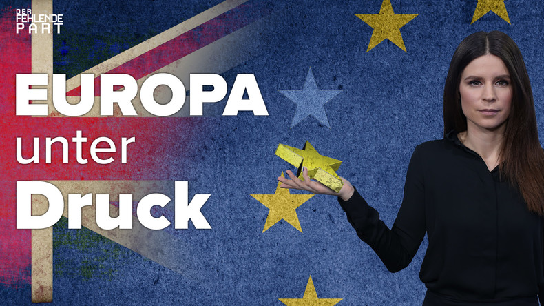 BREXIT: Verlassen die Briten das sinkende EU-Mutterschiff? [DFP 25]
