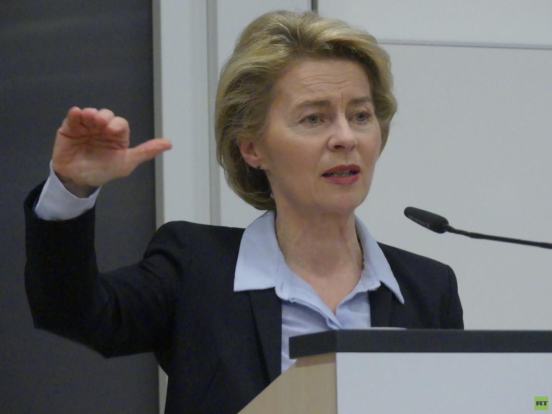 Deutschland braucht das Feindbild Russland