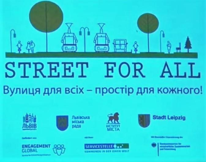 MdB Andrej Hunko im Gespräch: Hilfe für Modernisierung der Bandera-Straße ist inakzeptabel